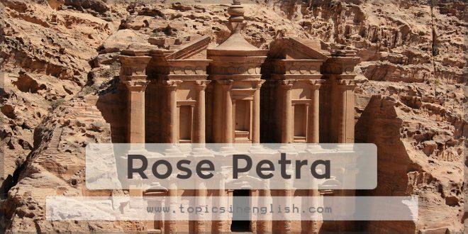 Rose Petra
