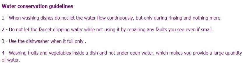 موضوع عن الماء بالانجليزي 4 نماذج حديثة 2020 مواضيع باللغة الانجليزية