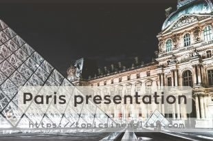 Paris presentation