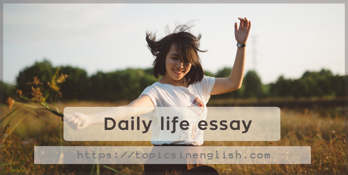 My Mother Essay In English  What Is Thesis In Essay also Sample Essays High School Students Daily Life Essay  Topics In English Essay Topics High School