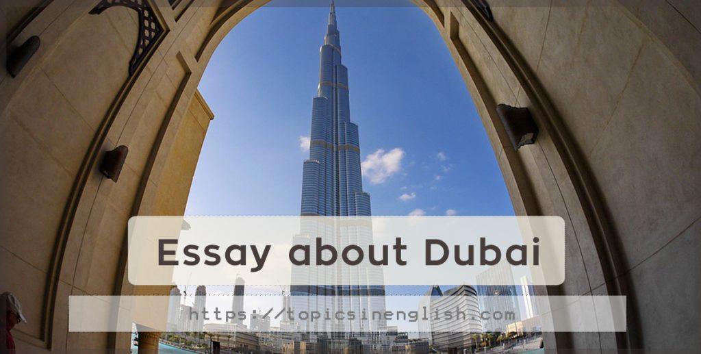 Dissertation writing in dubai