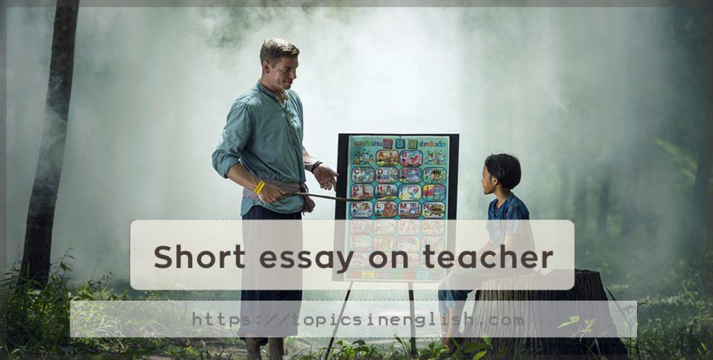 Best essays on writing
