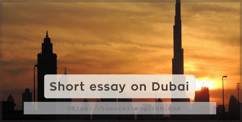 Short essays for esl students