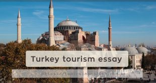 Turkey tourism essay