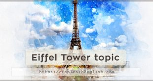 Eiffel Tower topic