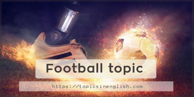 Football topic