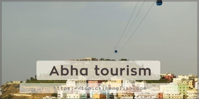 Abha tourism