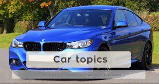 Car topics