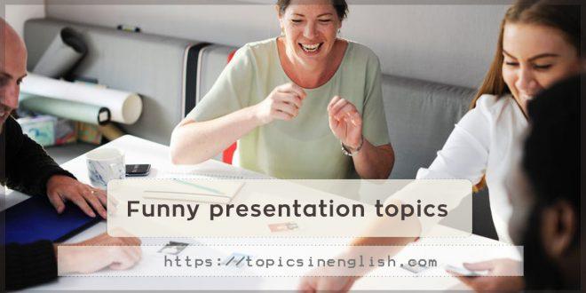 169 five-minute topics speech or presentation [updated feb 2020].